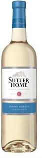 Sutter Home Pinot Grigio 750ml - Case of 12